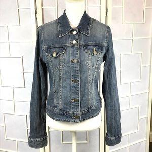 💥 Calvin Klein jean jacket
